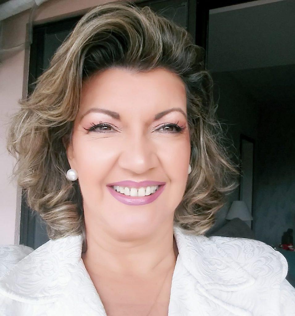 Luciane Stallivieri